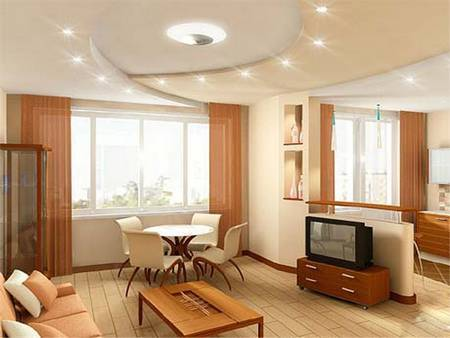 Перепланировка квартиры - spbhomesru